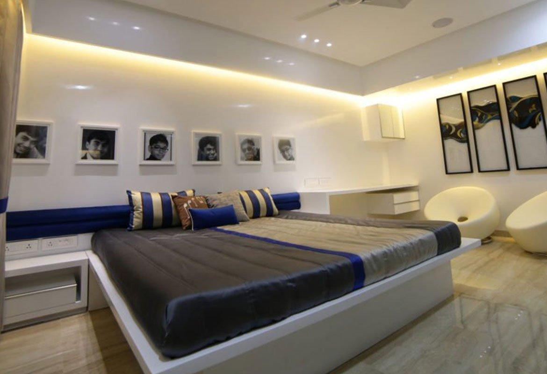 Bedroom Interior Design Ideas Best Architects Interior Designer Malvi Gajjar