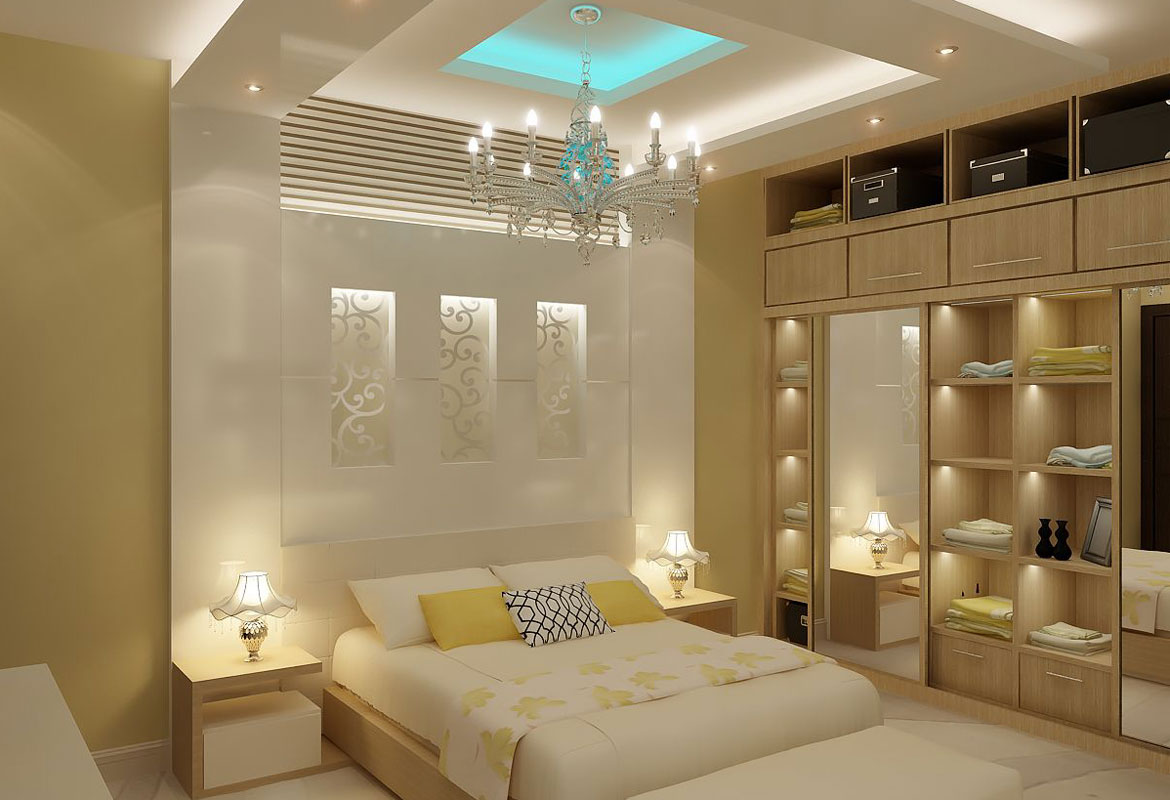 Bedroom Interior Design Ideas Best Architects Interior Designer Malvi Gajjar