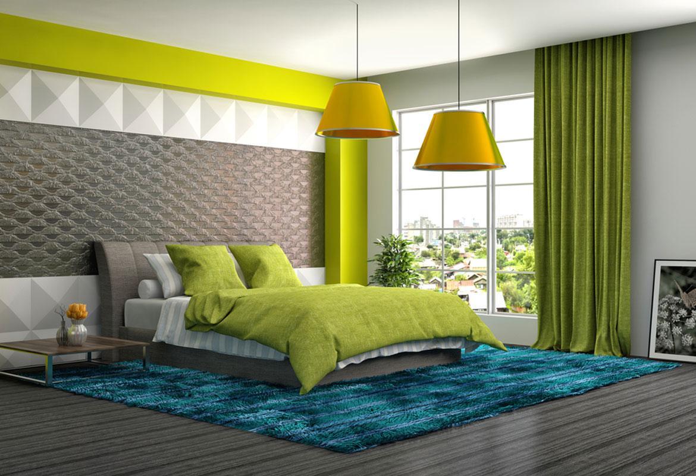 Bedroom Interior Design Ideas - Best Architects & Interior